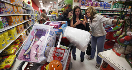 Six tips for getting the most out of Black Friday ads