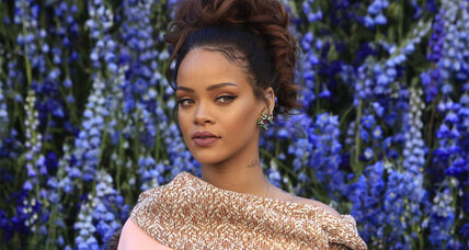 Rihanna to star in 'Valerian': How Luc Besson's work separates itself