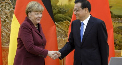 China and Germany plan cyberpeace pact: Will it work?