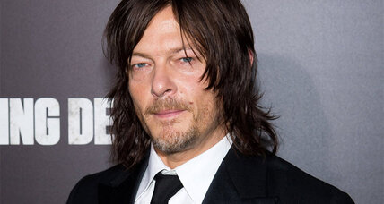 Norman Reedus: Everything we know about his new show on AMC