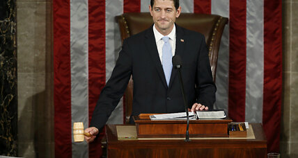 Paul Ryan, a Republican leader Millennials could love? (+video)