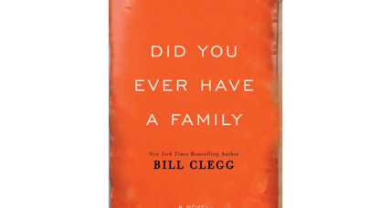 'Did You Ever Have a Family' gracefully, movingly, deconstructs a tragedy