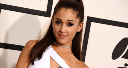 Ariana Grande debuts 'Focus': How she's found success post-Nickelodeon