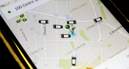Why Uber's surge pricing doesn't work quite as expected
