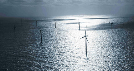 World's largest offshore wind farm to power nearly half a million homes