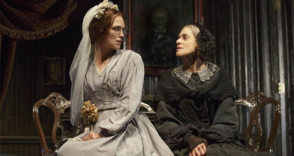Keira Knightley's performance in 'Therese Raquin' is far better than the production