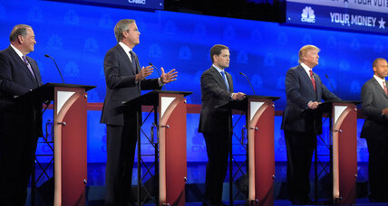 GOP suspends NBC from hosting debates. What's behind big move?