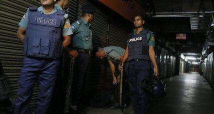 Bangladesh: Publisher of secular books killed, 3 wounded in attacks