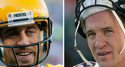 The Undefeateds: Green Bay Packers have edge over Denver Broncos (+video)