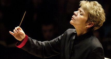 Women conductors shine