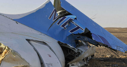 Russian plane crash mystery: The three leading theories