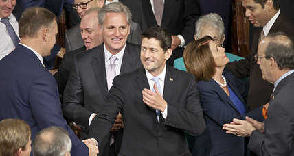 Why Paul Ryan won't work with Obama on immigration reform