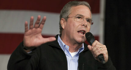Why Jeb Bush wants you to read his e-mail – for $2.99