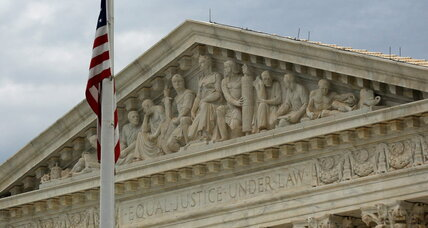 Opinion: Why the Supreme Court should side with data brokers