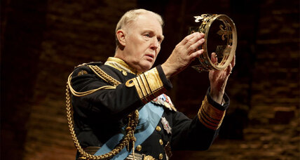 'King Charles III': How play about British monarchy is winning over critics