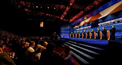 Candidate mutiny: Has GOP reached turning point on debates? (+video)