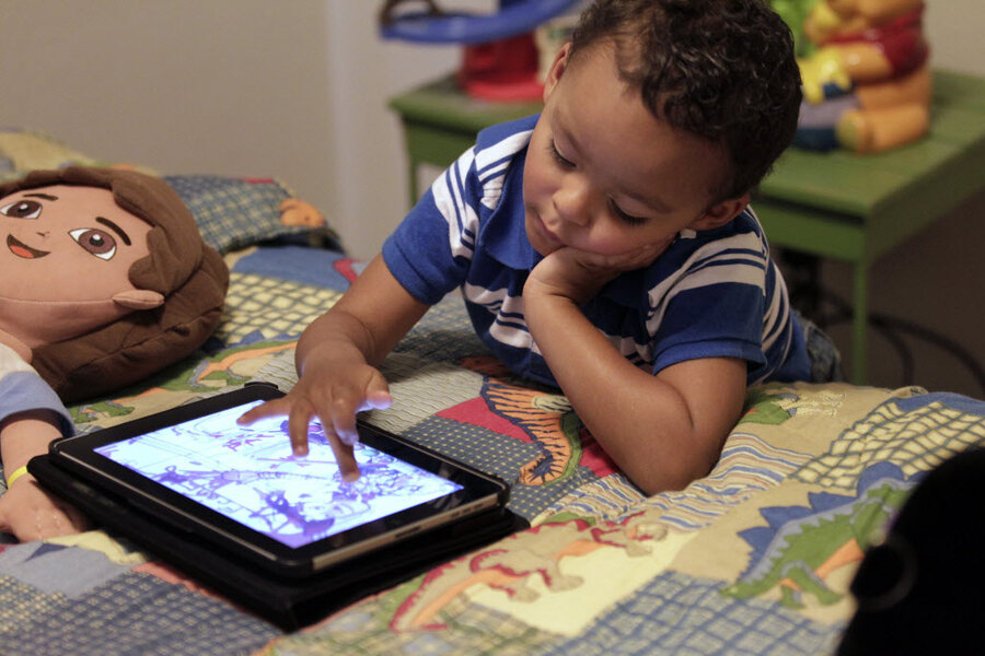 Ipad Games For Toddlers >> Try These 15 Free Educational Apps For Your Kids Csmonitor Com