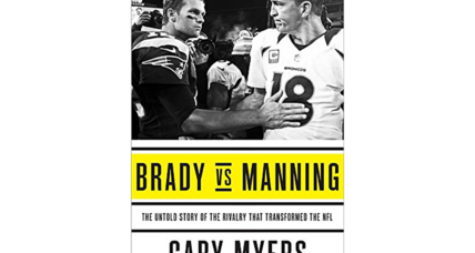 7 football books for midseason reading: Brady, Manning, Montana, and more