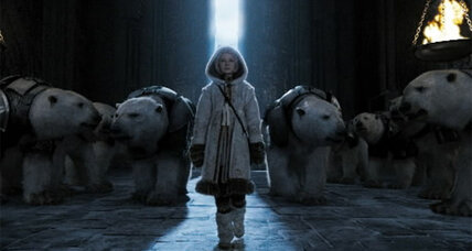 Where fans can see a new adaptation of 'His Dark Materials'