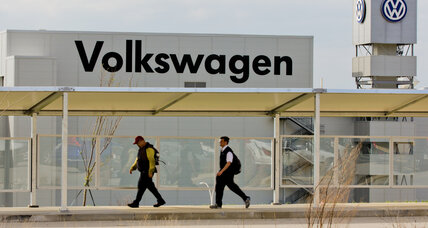 EPA says it has found more cheating Volkswagen vehicles