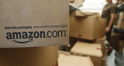 Amazon's parental leave policy gets competitive (+video)