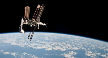 15 years of the ISS: What's next for manned space stations?