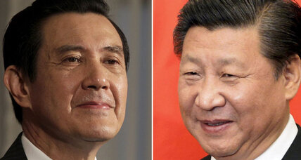 China, Taiwan presidents plan rare meeting as Taiwan election looms