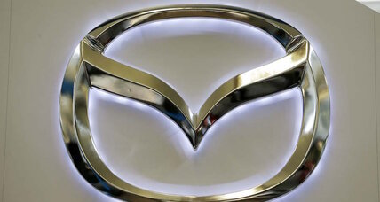 Mazda CX9 for 2016 teased ahead of Los Angeles Auto Show