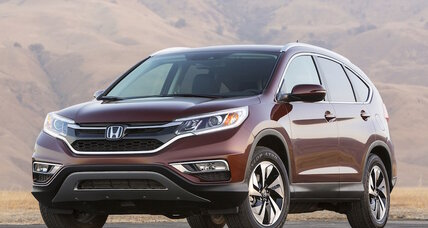 Takata crisis continues: 2016 Honda CR-V recalled for exploding airbags