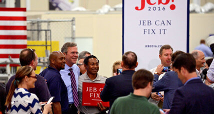 Can Jeb 'Fix It' or is it too late?