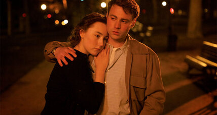'Brooklyn' is wonderfully heartwarming and vibrant