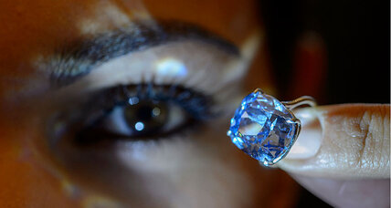 Deep-Earth diamonds lots more common, but microscopic, study says