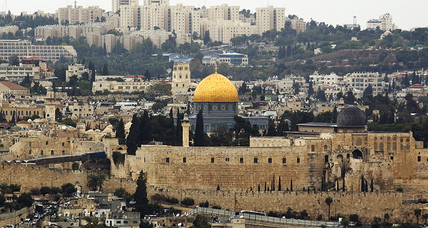 Spectacular archaeological find adds to Temple Mount's contested history