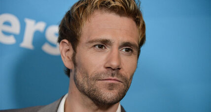 Why you'll be able to see 'Constantine' star Matt Ryan on the CW show 'Arrow'