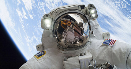 Calling all aspiring astronauts! NASA is hiring!