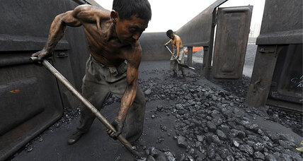 Report: China is burning way more coal than we thought