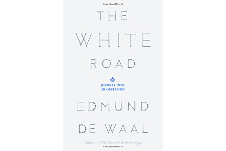 The White Road Is A Gorgeous Odyssey Into The History Of Porcelain