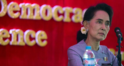Myanmar prepares to vote amid hopes, doubts, and many dreams
