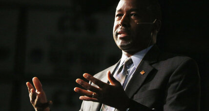 What Ben Carson's new rap ad means for his campaign (+video)