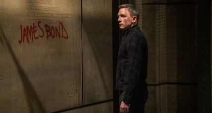 'Spectre': Will Daniel Craig return for another Bond movie?