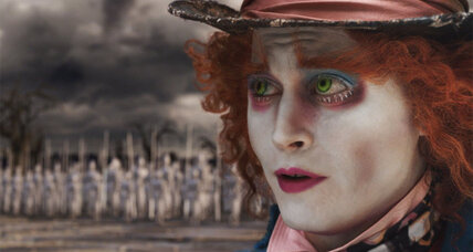 'Alice Through the Looking Glass': What the new trailer reveals about the Disney sequel