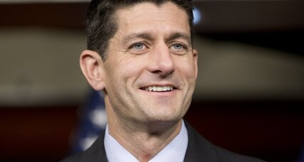 Paul Ryan, a highway bill, and the political virtue of patience