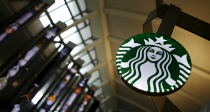 Is Starbucks brewing a 'War On Christmas'?