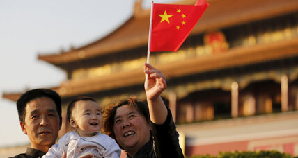 Ending China's one-child policy; healing Japan's and South Korea's past; India needs its religious leaders; Greece and Turkey can stabilize the reg...