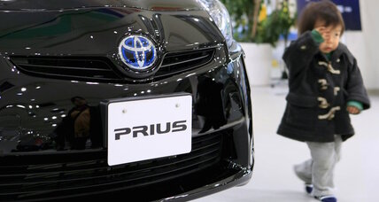 Toyota Prius owners keep their cars longer than any other model but one