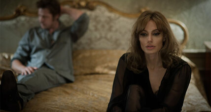 Angelina Jolie releases 'By the Sea,' as lack of female directors stirs discussion