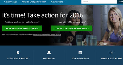As Obamacare enters Year 3, some signs of concern