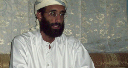 Man accused of raising money for Al-Qaeda: I didn't do it.