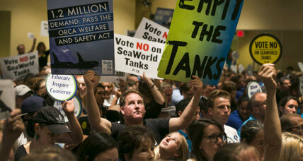 Amid SeaWorld struggles, signs of a more 'pro-animal' future