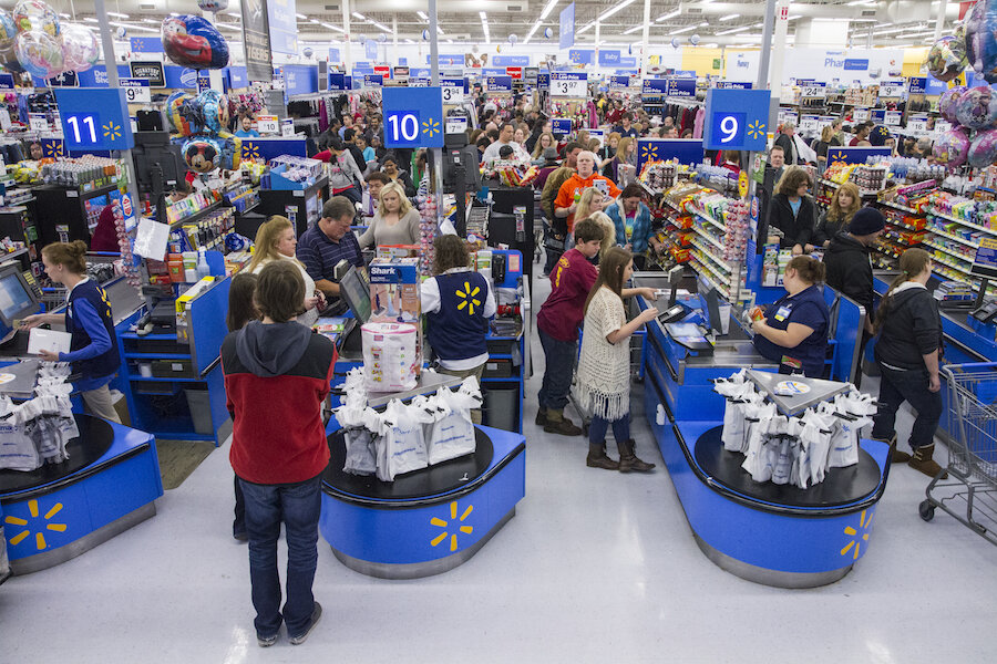 Thanksgiving Vs Black Friday Vs Cyber Monday What To Buy Each Day Csmonitor Com